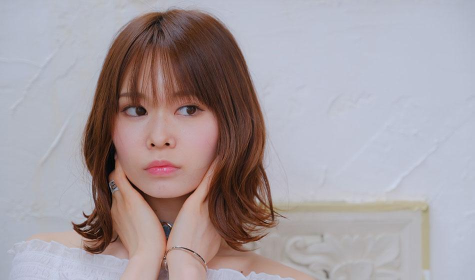 野田市の美容室・美容院 mimpi(ミンピ)モデルフォト3